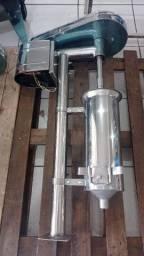 Maquina de açaí de inox