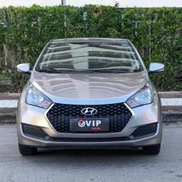 Título do anúncio: Hyundai hb20s 1.0 confort plus 2019 EXTRA