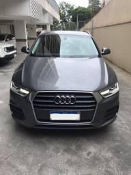 Audi Q3 1.4 TFSI 2016 - OPORTUNIDADE ABAIXO DA FIPE