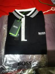 Camisa Hugo boss