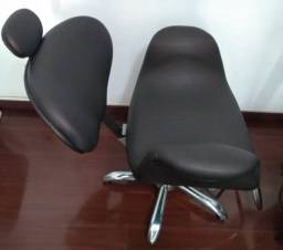 Título do anúncio: Cadeira Poltrona Luxo Hidraulica Salão