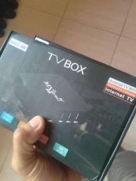 Tv box mxq 4k 5g