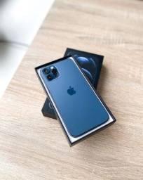 Título do anúncio: Novo Lacrado Iphone 12 Pro Max Loja Fisica Garantia Apple