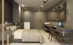 Título do anúncio: Apartamento com 1 dormitório à venda, 20 m² por R$ 250.000,00 - Manaíra - João Pessoa/PB