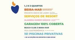 Título do anúncio: Inovação em Muro Alto Beira Mar