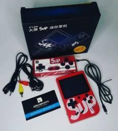 Título do anúncio: Game Boy sup 400 jogos//entrega grátis peça hoje
