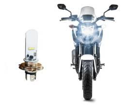 Título do anúncio: Super Led H4 P/Moto Por Apenas R$34,90 A Und.!!