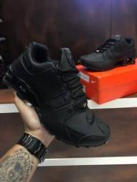 Título do anúncio: Tênis Nike Shox Nz (L.A) - 199,99