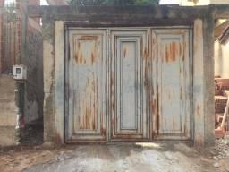 Título do anúncio: Vende-se portão basculante