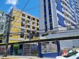 Título do anúncio: Apartamento com 3 dormitórios à venda, 76 m² por R$ 350.000 - Aflitos - Recife/PE