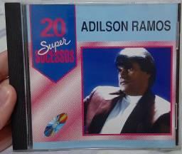 CD Adilson Ramos