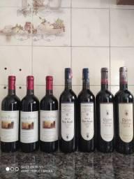 Vinhos envelhecidos - Raridade - Bem conservado
