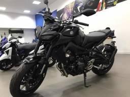 Yamaha MT 09 2022