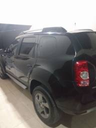Renault Duster tech road 2013 2014