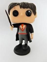 Harry Potter Estilo Funko Artesanal - Em Biscuit