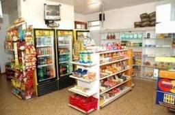 Mini-mercado-Oportunidade conveniencia completa,cozinha industrial
