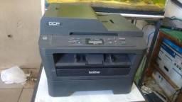 Impressora Brother laser 7065