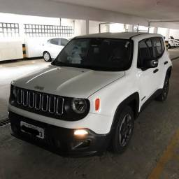 Jeep Renegade 2015/2016 - 2015