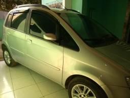 Fiat idea ELX 1.4/ GNV - 2010