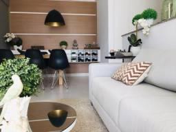 Apartamento Novo e Pronto pra Morar - 3Qtos 1Suíte 79m² - Gran Vitá