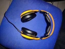 Headset Gamer Dazz Death Python 7.1