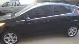 Ford New Fiesta 2011/2012 - 2011