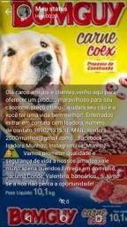 Ração Premium para cães e gatos