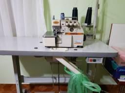 Máquina De Costura Overlock Yamata Fy33 - Overloque