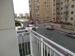 Apartamento 2 Quartos, 0Km - Morada de Laranjeiras