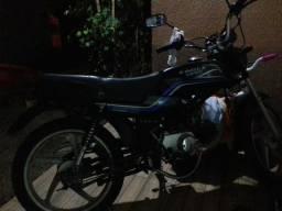Motoca 75cc - 2012