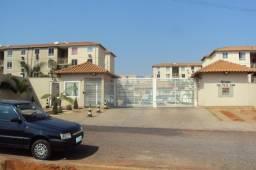 Apartamento de 2 quartos - Ed. Rossi Ideal Brisas. (62)3251-6120