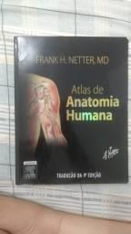 Livro de Antomia do Corpo Humano