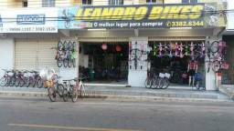 Contratasse Mecânico de Bicicletas !