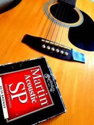 Violão de Luthier Carlo Robelli semi novo
