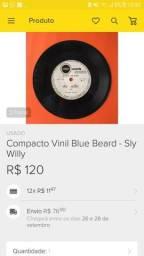 Vende se compactos.preço avaliados na net.
