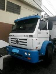 Caminhão Basculante 18_310 - 2006