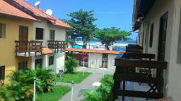 Ap condomínio,frente a praia R$250 diária