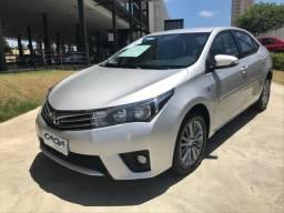 Toyota Corolla 2.0 Xei 16v - 2016