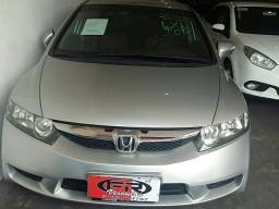 HONDA CIVIC 2010/2011 1.8 LXS 16V FLEX 4P MANUAL - 2011