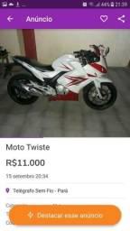 Moto twiste - 2016