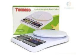 Balança De Alta Precisão Digital 10kg Pronta Entrega (Entrega Grátis a domicilio )