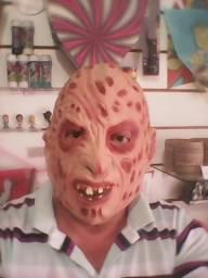 Mascara Freddy Gruger terror