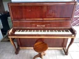 Piano Acústico Alemão M.Schwartzmann