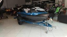 Reboque carretinha Jet ski jetski premium reboques