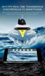 Lancha jjrc S4 com Câmera HD (Promoção)