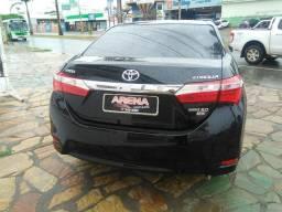 Toyota Corolla xei - 2015