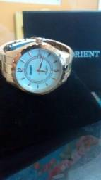 Relógio Orient Ouro