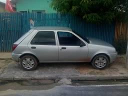 Carro fiesta - 2006