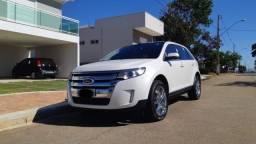 FORD EDGE 2011/2012 3.5 LIMITED FWD V6 24V GASOLINA 4P AUTOMÁTICO - 2012