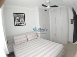 Apartamento com 2 dormitórios à venda, 54 m² por r$ 180.000 - villa branca - jacareí/sp